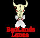 BadLandsLogo